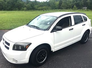2007 Dodge Caliber Base Knoxville, Tennessee 2