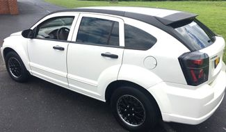 2007 Dodge Caliber Base Knoxville, Tennessee 3