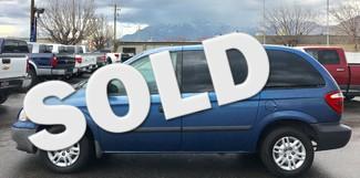 2007 Dodge Caravan SE Ogden, Utah