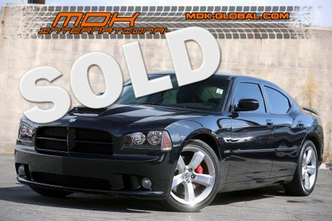 2007 Dodge Charger SRT8 SRT OPTION GROUP III -  in Los Angeles