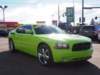 2007 Dodge Charger R/T Englewood, CO 2