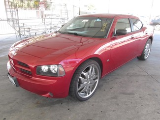 2007 Dodge Charger Gardena, California