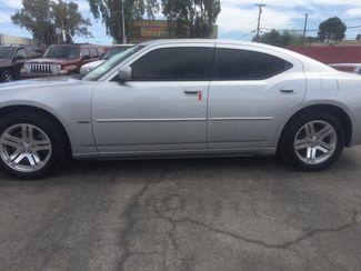 "2007 Dodge Charger R/T ""HEMI"" AUTOWORLD (702) 452-8488 Las Vegas, Nevada 2"