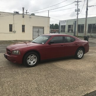 2007 Dodge Charger Memphis, Tennessee