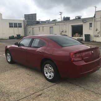 2007 Dodge Charger Memphis, Tennessee 5