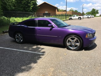 2007 Dodge Charger R/T -DAYTONA-NAV-LEATHER SUNROOF-HEMI | Memphis, Tennessee | Mt Moriah Auto Sales in  Tennessee