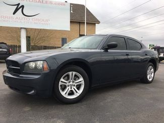 2007 Dodge Charger LOCATED AT 39TH 405-792-2244 in Oklahoma City OK