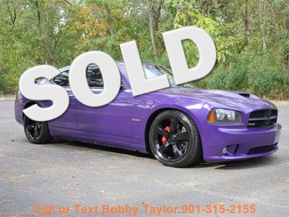 2007 Dodge Charger Plum Crazy SRT8 Supercharged in  Tennessee