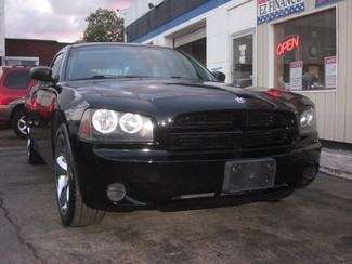 2007 Dodge Charger Police St. Louis, Missouri 24