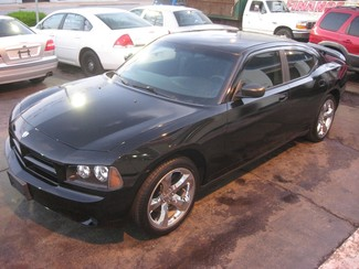 2007 Dodge Charger Police St. Louis, Missouri 36