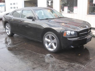 2007 Dodge Charger Police St. Louis, Missouri 8