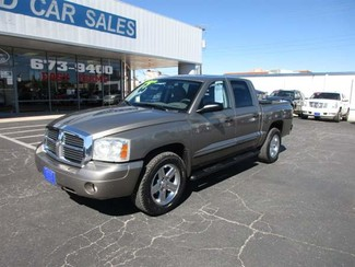 2007 Dodge Dakota in Abilene, TX
