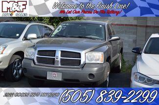 2007 Dodge Dakota ST | Albuquerque, New Mexico | M & F Auto Sales-[ 2 ]