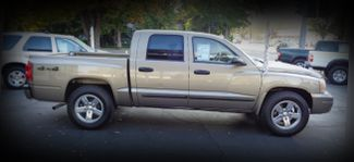 2007 Dodge Dakota SLT 4x4 Pickup Truck Chico, CA 1