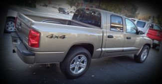 2007 Dodge Dakota SLT 4x4 Pickup Truck Chico, CA 2