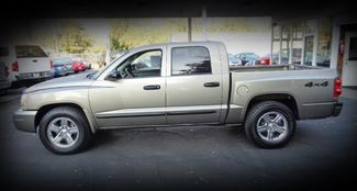 2007 Dodge Dakota SLT 4x4 Pickup Truck Chico, CA 4
