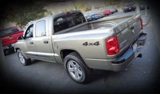 2007 Dodge Dakota SLT 4x4 Pickup Truck Chico, CA 5