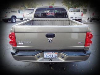 2007 Dodge Dakota SLT 4x4 Pickup Truck Chico, CA 7
