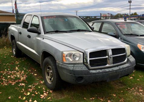 2007 Dodge Dakota ST in Derby, Vermont