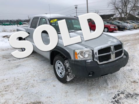 2007 Dodge Dakota ST in Derby, Vermont