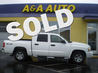 2007 Dodge Dakota SLT Englewood, Colorado
