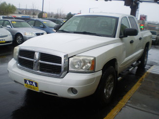 2007 Dodge Dakota SLT Englewood, Colorado 1