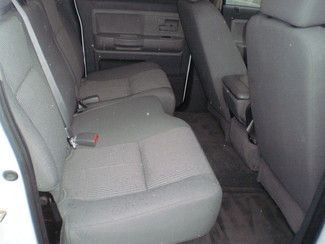 2007 Dodge Dakota SLT Englewood, Colorado 11