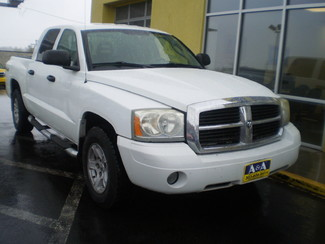 2007 Dodge Dakota SLT Englewood, Colorado 3