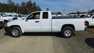 2007 Dodge Dakota ST Hoosick Falls, New York 0