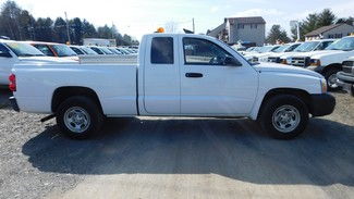 2007 Dodge Dakota ST Hoosick Falls, New York 2