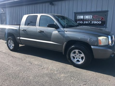 2007 Dodge Dakota SLT in San Antonio, TX