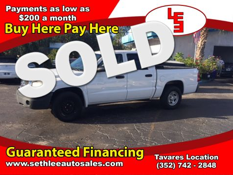 2007 Dodge Dakota ST in Tavares, FL
