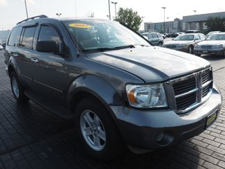 2007 Dodge Durango SLT | Champaign, Illinois | The Auto Mall of Champaign in  Illinois
