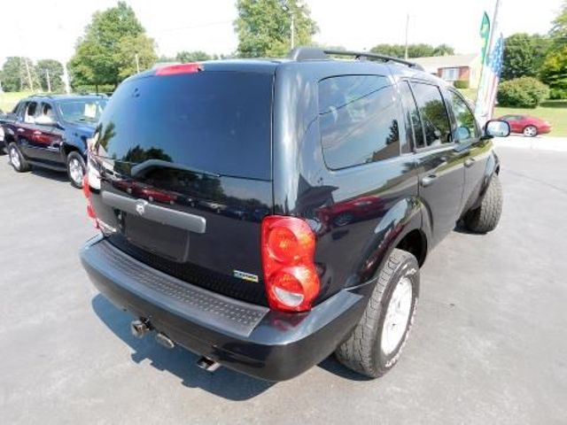 2007 Dodge Durango SLT Ephrata, PA 3