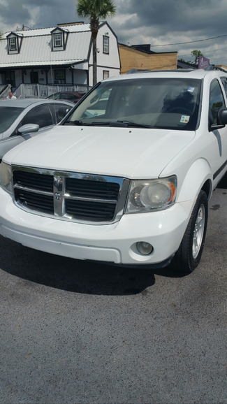 2007 Dodge Durango SLT Kenner, Louisiana
