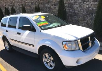2007 Dodge Durango SLT Knoxville, Tennessee 2