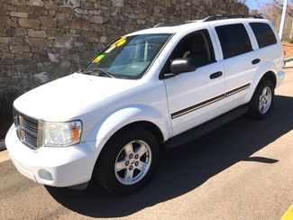 2007 Dodge Durango SLT Knoxville, Tennessee