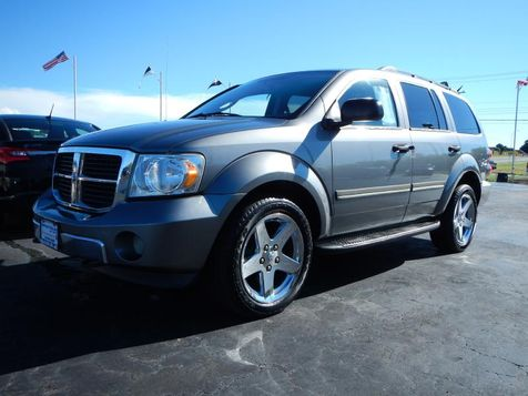2007 Dodge Durango Limited in Wichita Falls, TX