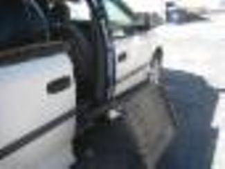 2007 Dodge Grand Caravan Handicap wheelchair accessible van Dallas, Georgia 2