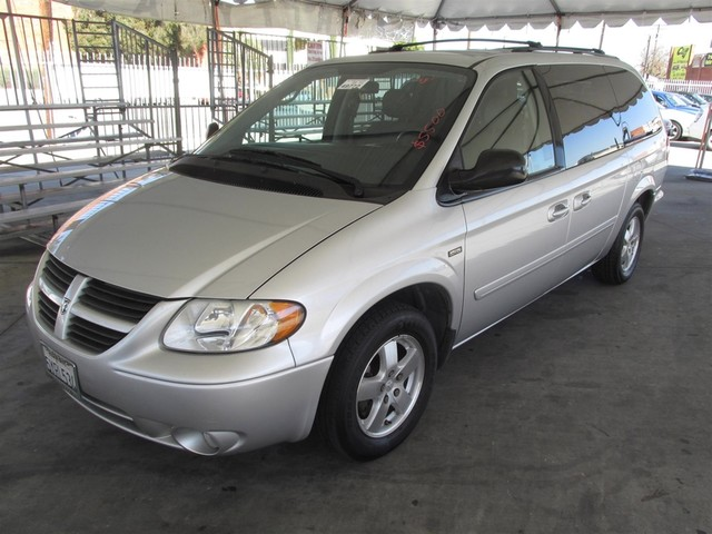 2007 Dodge Grand Caravan SXT This particular Vehicle comes with 3rd Row Seat Please call or e-mai