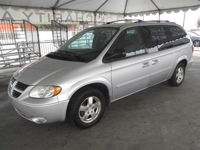 2007 Dodge Grand Caravan SXT Please call or e-mail to check availability All of our vehicles ar