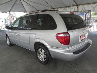 2007 Dodge Grand Caravan SXT Gardena, California 1