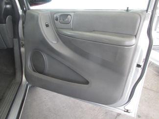 2007 Dodge Grand Caravan SXT Gardena, California 11