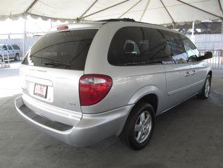 2007 Dodge Grand Caravan SXT Gardena, California 2