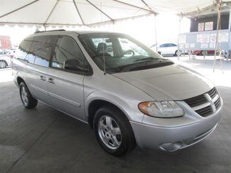 2007 Dodge Grand Caravan SXT Gardena, California 3