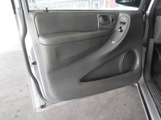 2007 Dodge Grand Caravan SXT Gardena, California 6