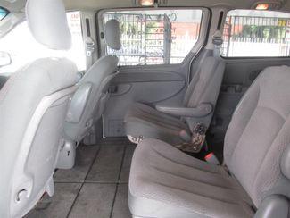 2007 Dodge Grand Caravan SXT Gardena, California 8