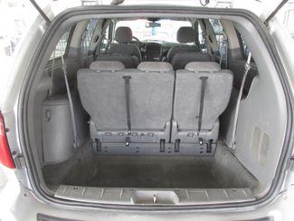 2007 Dodge Grand Caravan SXT Gardena, California 9