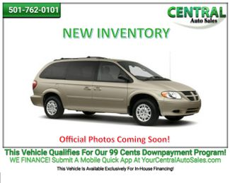 2007 Dodge Grand Caravan SXT | Hot Springs, AR | Central Auto Sales in Hot Springs AR
