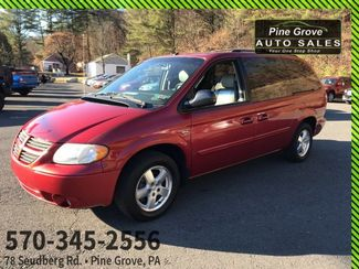 2007 Dodge Grand Caravan SXT | Pine Grove, PA | Pine Grove Auto Sales in Pine Grove